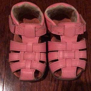 Other - Toddler Size 4 Pink Shoe